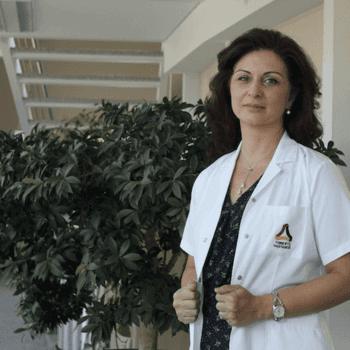 Doç. Dr. Elif Aylin Taşkın