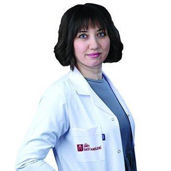 Uzm. Dr. Akkız AYHAN HARMANŞA