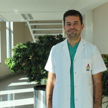 Doç.Dr. Muhammet Yener Akpınar