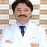 Doç. Dr. Hacı Mustafa Özdemir