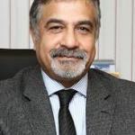 Prof. Dr. Erhan Bilir